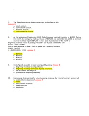 Ch 5 Questions 2012(2)