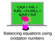 balancing-oxidation-numbers