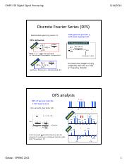 [Spring 2014] Lecture #07b - Fourier Transform.pdf