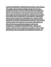 Business Ethics and Social resposibility_2062.docx