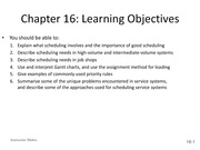 EA435_LECTURE NOTES_CHAPTER_5 Scheduling