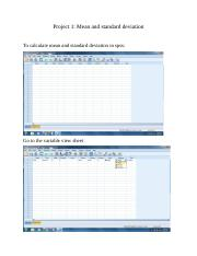 Project 1 stats spss PR.docx
