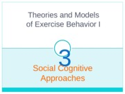 Ch 3-Social Cognitive Approaches-1