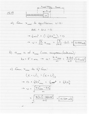 PHYS 1150 Fall 2014 Assignment 2 Solutions