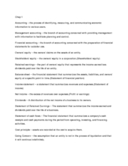 accounting omission essay The accounting cycle – intermediate accounting essay july 21, 2014 posted by octotutor accounting, essays leave a comment the accounting cycle.