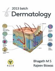 Dermatology Review (2013 Batch).pdf
