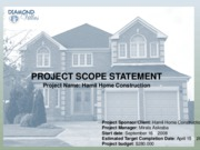 Diamond_Villas_-_Project_Scope_Statement