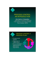 Process-Control-Introduction