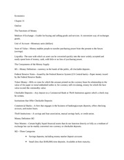 CHAPTER 31OUTLINE