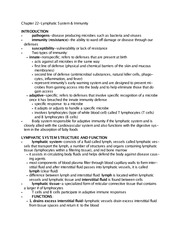 Anatomy and Physiology II- Chapter 22 Notes doc