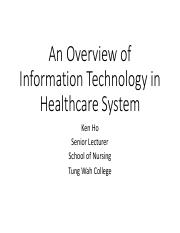 Introduction to Health Informatics.pdf