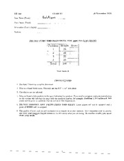 sample exam 3