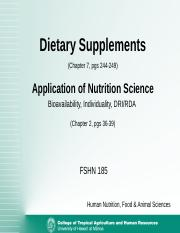 11-Supplements+Application+Nutr+Sci