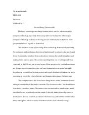 TECH 393 Essay Three.docx