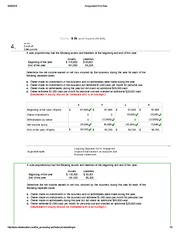 Mcgraw hill accounting homework answers