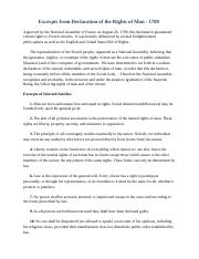 Declaration of the Rights of Man DBQ.doc