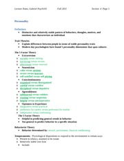 lecture notes section 4