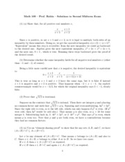 109midterm2 solutions
