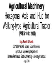 Agricultural Machinery_Hexagonal  Axle  and  Hub.pdf