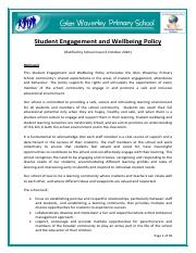 student_engagement_and_wellbeing_policy -glenwaverly school.pdf