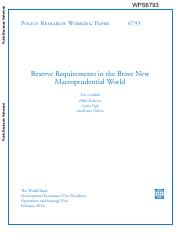 Reserve Requirements in the Brave New Macroprudential World.pdf