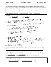 MATH 1401A - tutorial#3 - 20160224 - solution.pdf