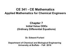 Chapter 7 - Initial Value ODEs - Fall 2016.pdf