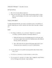 Demonstration speech outline explanation specificpurpose dye 3 pages retinoidspeech ccuart Gallery
