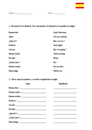spanish_greetings_worksheet