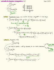 MECH 241 Lecture 18 Notes