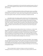 HRM2101 Organizational Behavior, Assignment 2.docx