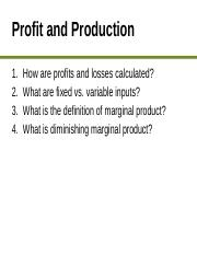 Week 5 - Profit and Production.pptx