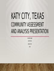 Community Assessment and Analysis Presentation.pptx
