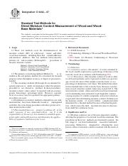 ASTM D4442-07_Direct Moisture Content Measurement of Wood.PDF