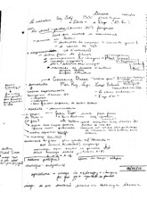 Lecture Notes on Films from 1950s-1970s