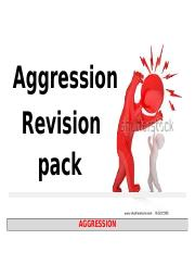 Revision Booklet Aggression.docx