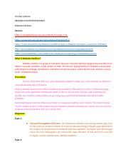 Diabetes Research.docx