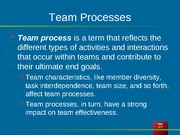 _chapter 12- Team Processes and Communication (1)