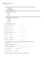 Nuclear worksheet 1.doc