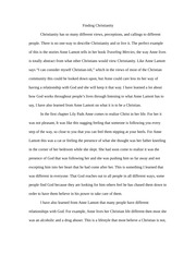 essay about my name