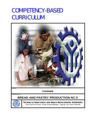 Bread and Pastry Production NC II CBC.pdf