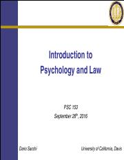 09-27+Introduction+to+Psychology+and+Law