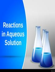 C9_Lec 04_Reactions in Aqueous Solutions[Conflict].pptx