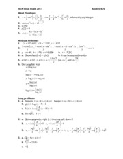advmath-hon-finalexam2011-answers