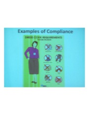 PSYCH 360 Social Psychology - Examples of Compliance