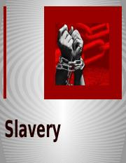 African Slave Trade 2