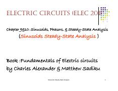 ELEC 201 - Chapter9&10-Sinusoids, Phasors, & Steady-State Analysis.pdf