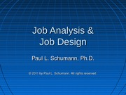 mba642_t02_job_design_and_job_analysis