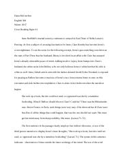 close reading essay 1 eng 300