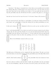 MA1506 Tutorial 9 Solutions